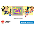 Image: The Ninth Annual WiredKids Summit