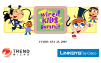 Graphic: The Ninth Annual WiredKids Summit