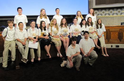 Award Winning Teen Cybersafety 74